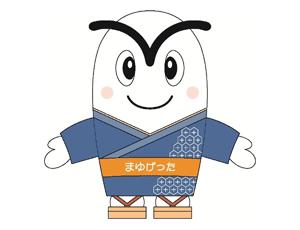 茨城県 結城市の『ゆるキャラ図鑑』 面白カワイイご当地 ...